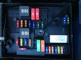 bringing an mk6 back from the grave my mk6 story page 5 vw 2012 vw golf fuse box diagram at Mk6 Gti Fuse Box