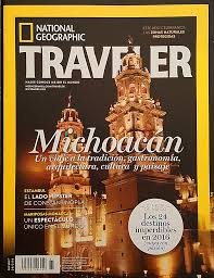 national geographic traveler mexico latin america