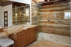 stone slab on shower wall google