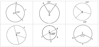 8 screen shot 2015 01 28 at 8 11 16 am circles easing the hurry syndrome on central angles worksheet