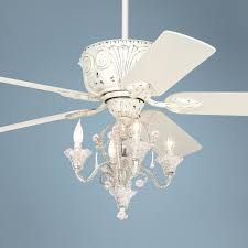 ceiling fan chandelier combo photo 3