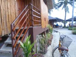 Adelaida Pensionne Hotel Resort Sf Cantina Santa Fe Philippines Bookingcom