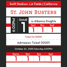 Admission Ticket Template Free Download Blank Baseball Ticket Template Free Download Trejos Co