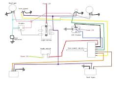 jeep willys wiring harness cj2a wiring harness cj2a image wiring diagram 1947 cj2a wiring diagram wiring diagram schematics baudetails info