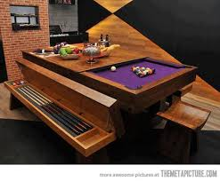 cool pool tables designs.  Tables Awesome Pool Table Designu2026 Intended Cool Pool Tables Designs 1