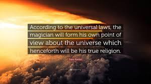Afbeeldingsresultaat voor the universal laws
