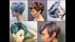 Hairstyle Color Hair For Short Hairstyles Haircuts Ideas App