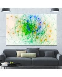 extra wide canvas wall art