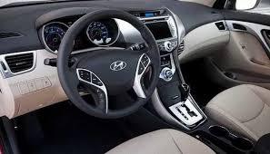 2018 hyundai limited. Exellent Hyundai 2018hyundaielantrainterior Intended 2018 Hyundai Limited