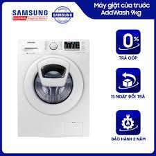 Máy giặt cửa trước samsung addwash 9kg – ww90k52e0ww - Sắp xếp theo liên  quan sản phẩm