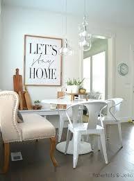 farmhouse dining room ideas. Farmhouse Dining Room Ideas Modern Chairs Decor Want For Your Own Home Design