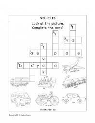 Excel. kindergarten worksheets for english: Kindergarten ...