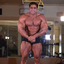 Varinder Ghuman Diet Chart Varinder Singh Ghuman Varinderghumanofficial Biceps