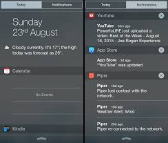 """How to Disable """"Notification Center"""" on your Lock Screen"""