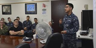 Dvids Images Yeoman 2nd Class Arturo Magallanes