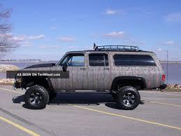 Classic Chevrolet Trucks   Suburban   Pinterest   Silverado truck ...