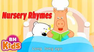 Bài Hát Tiếng Anh Trẻ Em - Long Long Ago - Bé Học Tiếng Anh Qua Bài Hát |  Nursery Rhymes - Tuyển tập nhạc thiếu nhi hay. - #1 Xem lời bài hát