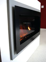 electric fireplace log insert with heater ideas inserts er