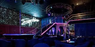 inside sapphire gentlemen s club in las vegas