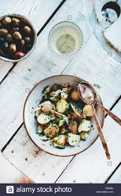 Light Healthy Dinners For Summer Healthy Light Summer Lunch Or Dinner Greek Style Potato