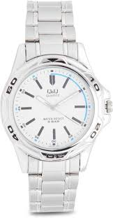 buy and compare q q q472n201y analog watch for men online lowest q q q472n201y analog watch for men