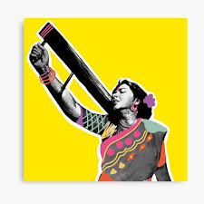 See more ideas about beauty paintings, indian women painting, unframed wall art. Bollywood Wall Art Redbubble