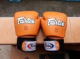 Fairtex Muay Thai Gloves Review Updated 2017 Muay Thai Pros