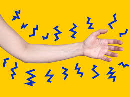 what s going on when your limbs fall asleep
