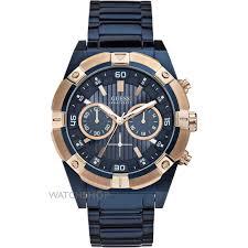"""men s guess jolt chronograph watch w0377g4 watch shop comâ""""¢ mens guess jolt chronograph watch w0377g4"""