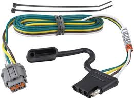 are relays required to activate the trailer wiring harness on a replacement wiring harness for tow ready nissan vehicle wiring harness