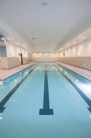 indoor gym pool. Indoor Gym Pool G