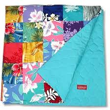 81 best Hawaiian Quilt images on Pinterest | Hawaiian quilts ... & Hawaiian fabric square throw-this would be so easy and cozy! and you know Adamdwight.com