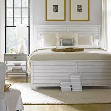 Louvered Bedroom Furniture Furniture Coastal Living Resort Cape Comber Panel Bedroom Set In