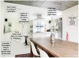 john cullen lighting kitchen 001