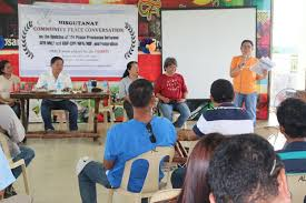 Milf Resume PGCot Balay Mindanaw Strengthen Peace Through Barangay Leaders By 21