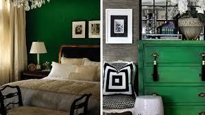 emerald green bedroom. Contemporary Green Interiors Greenbed To Emerald Green Bedroom I