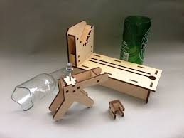 NEW VERSION Luca Bottle Cutter - Cut bottles to ANY SHAPE