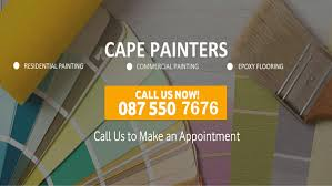 roof painters cape town