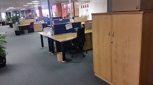 Century City Cape Town Pwc Office Furniture Auction The