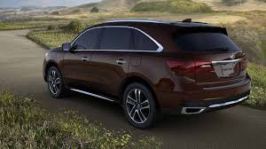 2018 acura mdx interior. delighful mdx black copper pearl and 2018 acura mdx interior