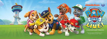 paw patrol live ing to chaign s state farm center