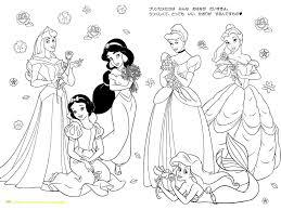 Disney Princess Coloring Pages Free To Print At Getdrawingscom