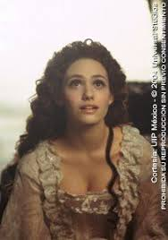 emmy rossum christine daae another good exle of the makeup
