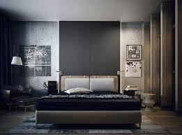 Stunning Masculine Modern Bedroom Contemporary - Best idea home .