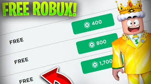 free robux generator how to get free