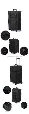 ious interior underneath trays for large item such as hair er and spray bottles previous professional portable folding makeup artists