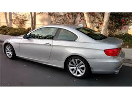 BMW Convertible 2011 bmw 328i bluetooth : 2011 BMW 328i coupe, single owner, automatic, silver, (Orange ...