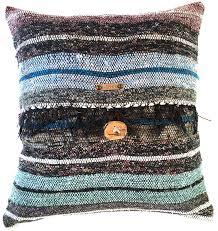 rag rug pillow case 9