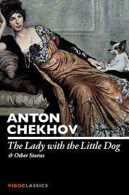 the lady the little dog anton chekhov writing teacher tools cover lady thedog