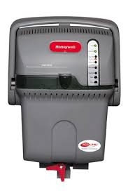 wireless humidification control honeywell forwardthinking reference materials
